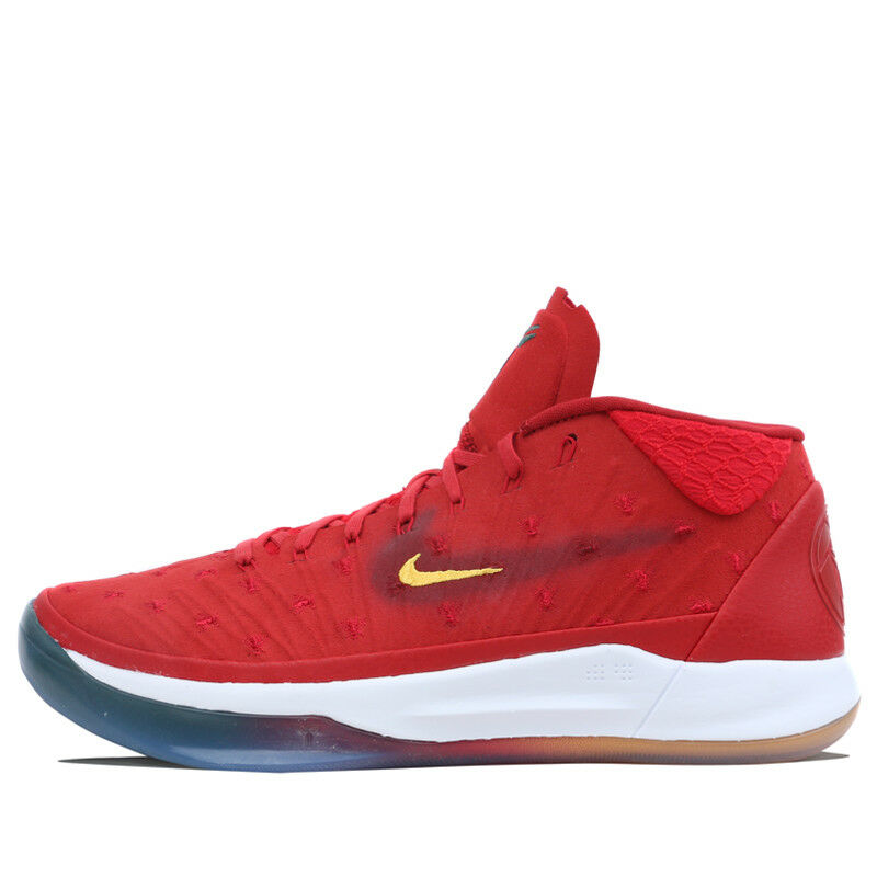 Nike Men Kobe A.D. Mighty IT PE Basketball Shoes Red AQ2722-600 US7-11 04'