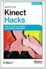 Kinect Hacks: Creative Coding Techniques for Motion and Pattern Detection by Jared St. Jean (Paperback, 2012)