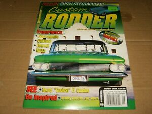 Custom-Rodder-Sept-1999-Vol-9-No-5-Good-Shape