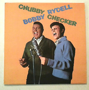 Opinion name of chubby checkers band something