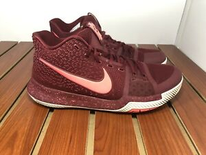 Rare🔥Nike Kyrie 3 Mens Basketball Shoes