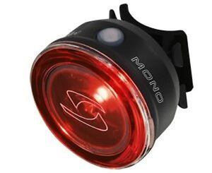 Sigma Mono RL Lithium Akku Rücklicht 17283 17273 USB Ladefunktion 7h Brenndauer