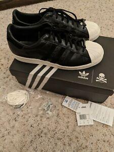 Mastermind Japan Adidas Superstar '80s