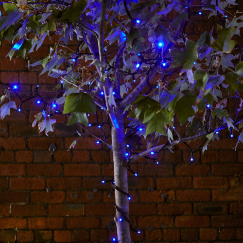 15m//30m//60m//90m Outdoor Connectable Lights4fun PRO Series LED String Lights