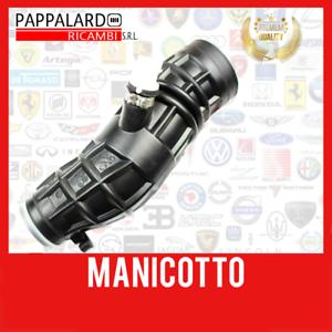 46794405 Manicotto Tubo Aspirazione Coll. Turbo-Debimetro Alfa 147 (937) 1.9 JTD