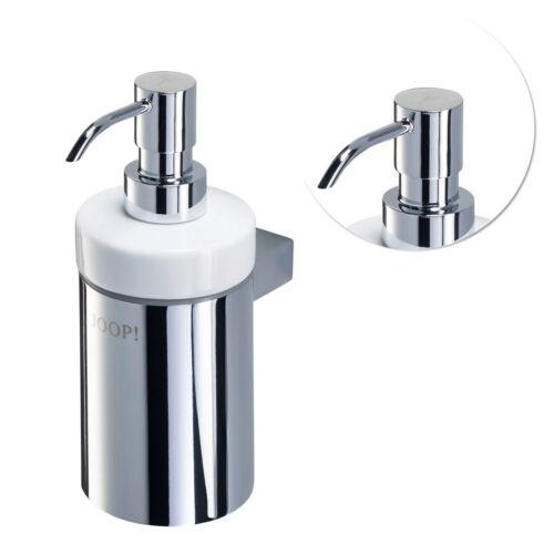 Bain Accessoires Chromeline remplacement pumpenkopf Joop