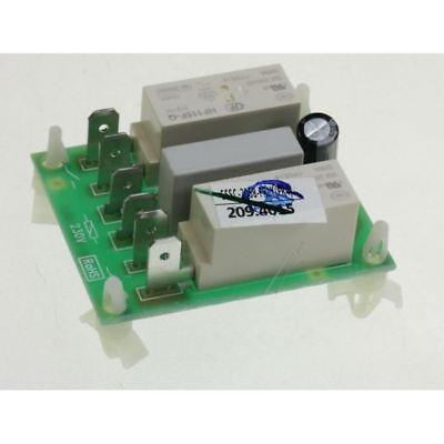 SMEG Forno Modulo PCB Genuine Part Number 811650197