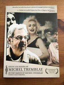 Entre-les-mains-de-Michel-Tremblay-In-the-hands-of-DVD-2006