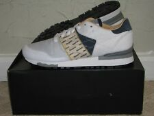 224d73357dd Garbstore x Reebok Classic Leather 6000 White Navy Mens Size 10 DS NEW!  V53518
