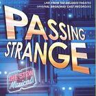 Passing Strange 0791558442922 CD
