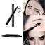 Winged-Eyeliner-Stamp-Waterproof-Makeup-Cosmetic-Eye-Liner-Pencil-Black-Liquid
