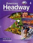 American Headway Level 4: Student Book with Student Practice MultiROM by Oxford University Press (Mixed media product, 2010)