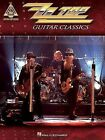 ZZ Top: Guitar Classics by Hal Leonard Publishing Corporation (Paperback / softback, 2009)