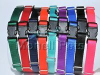 Underground Electric Dog Fence Replacement Collar Strap Medium 13 - 17.5 Long