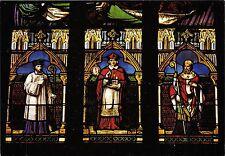 BF40505 la romieu cardinal arnaud d aux france  stained glass vitraux