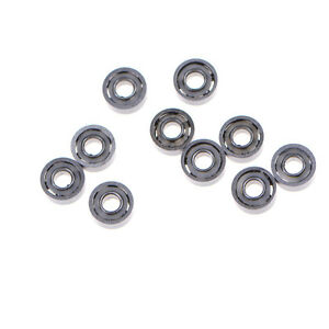 10pcs-MR83-3x8x3mm-Open-Miniature-Bearings-ball-Mini-Hand-Bearing-Spinner-HI
