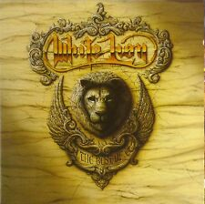 CD - White Lion - The Best Of White Lion - #A3340