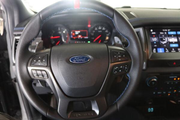 Ford Ranger 2,0 EcoBlue Raptor Db.Kab aut. billede 13