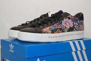 Noir Floral S82506 Tige 42 Uk Laver Originals Adidas Remasterd Muticolor Eu 8 hrstQdBCx
