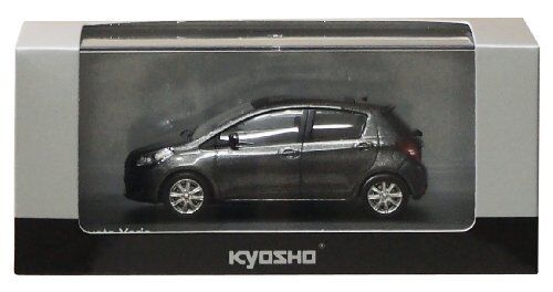 Kyosho Original K03630GR Toyota Yaris 1 43 scale