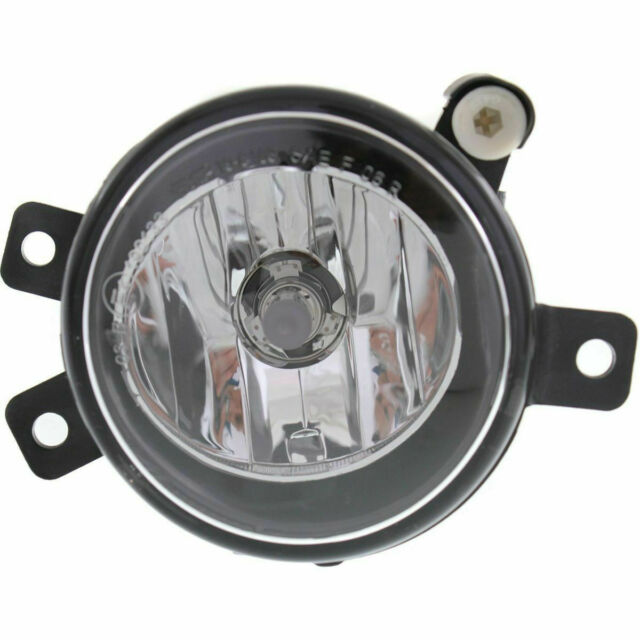 Bmw X1 M Sport: New Passenger Side Fog Lamp Assembly Without M Sport Line