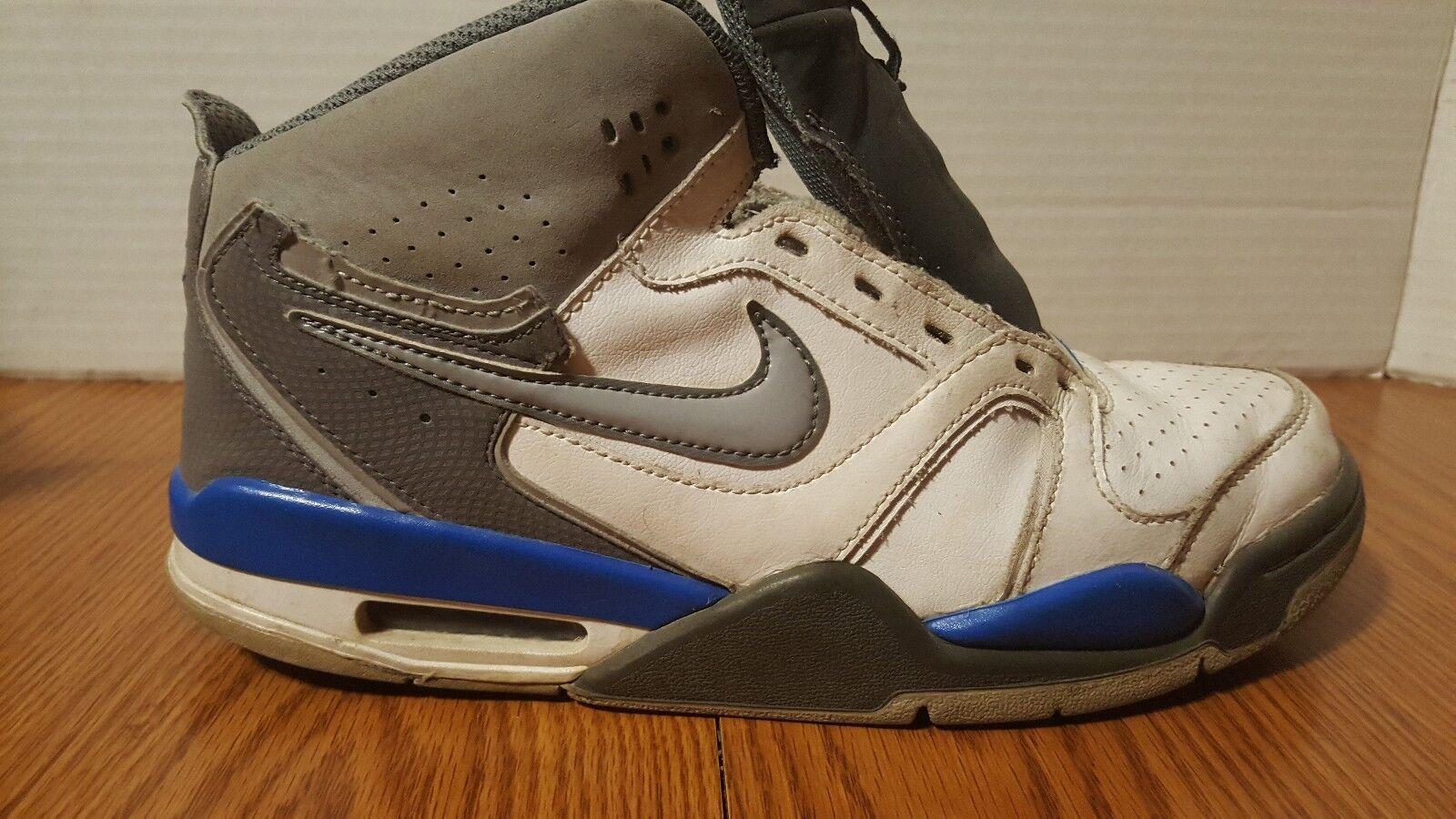 nike nike nike air volo scarpe da basket 8 | Grande vendita  | Uomo/Donna Scarpa  53fd0f