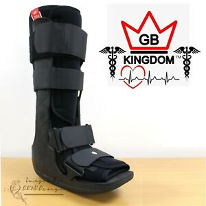 Kingdom-GB-Fixed-Walker-Medical-Protective-Surgical-Fracture-Boot