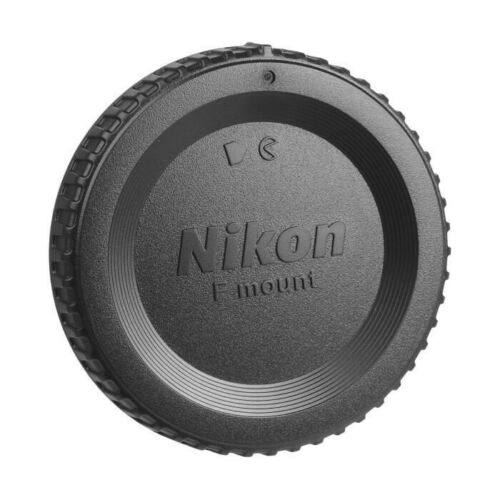 Original Nikon distinguen cover tapa bf-1b d3400 d5600 d7200