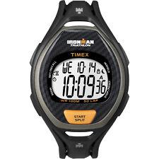 Timex Ironman Triathlon 50 Lap Sleek Watch T5K335