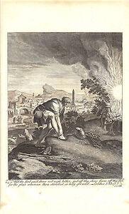 1762-MOSES-TAKES-OFF-SHOES-AT-THE-BURNING-BUSH-Exodus3-5-English-engraving