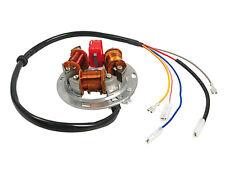 Moped Grundplatte 6V elektronic 35/35W komplett AKA Electric S50 S51 S70 KR51/2