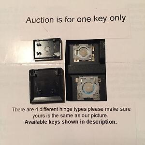 Brillant #548 Toshiba P300 P305 L505 L355 A500 A505 P500 Ordinateur Portable Clavier Any One Key-afficher Le Titre D'origine Facile à Lubrifier