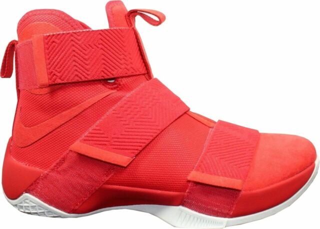 Nike LeBron Soldier 10 SFG Lux