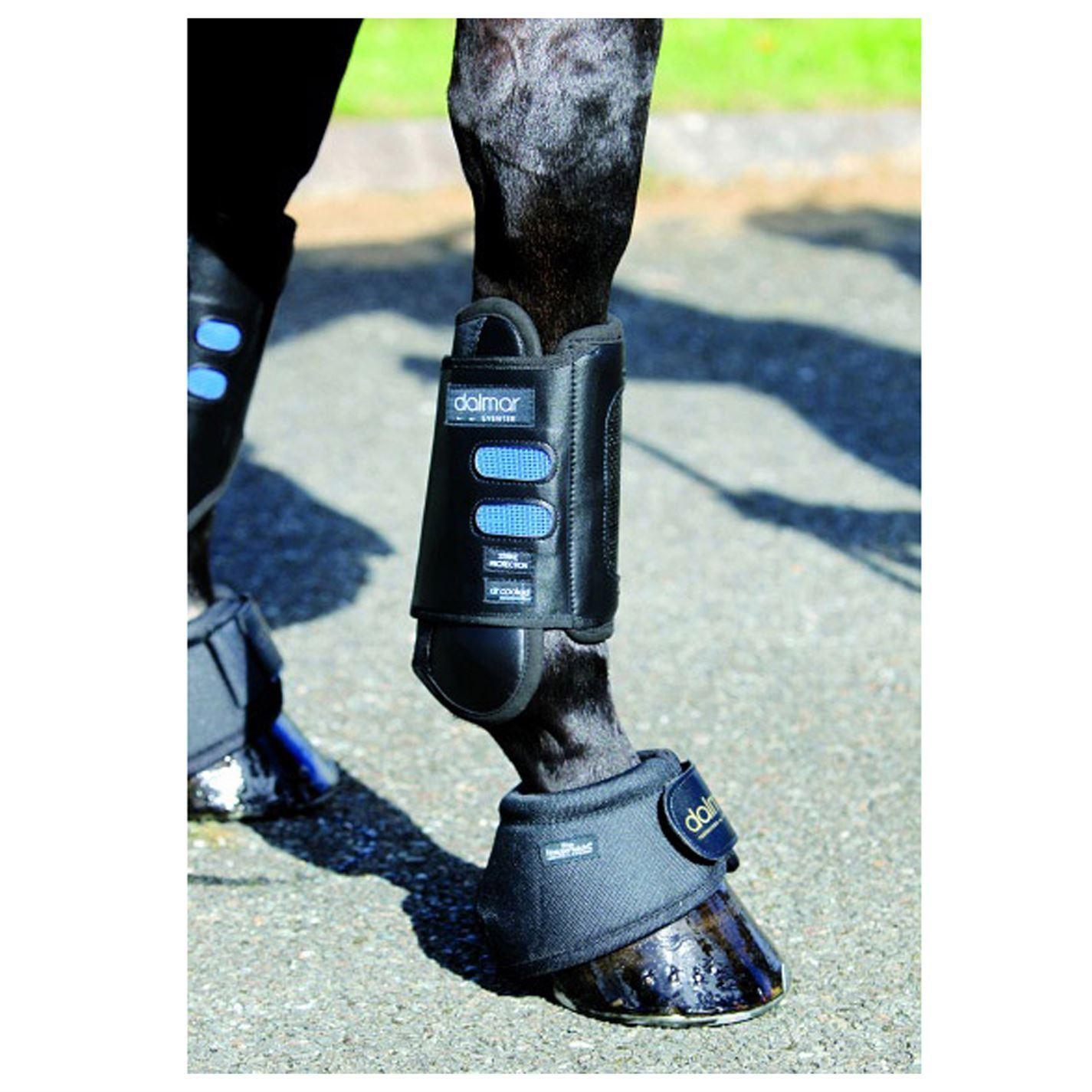 Dalmar Eventer Front Stiefel Horse Legwear Warm