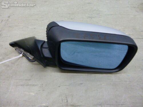Außenspiegel elektrisch rechts SILBER MET 525TD E34 BMW 5 TOURING