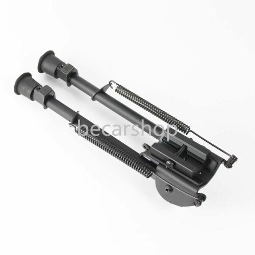 "9 ~ 13/"" estilo Harris Bipods /& Ajustable Diseño ligero plegable con Adaptador"