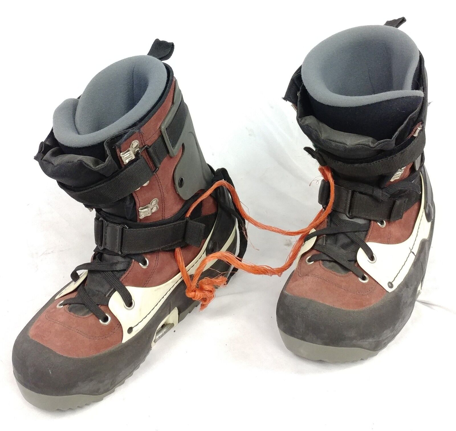 STEP IN, Santa Cruz DNR boots, EASIEST IN AND OUT OF BINDINGS.GO STEP IN'S new