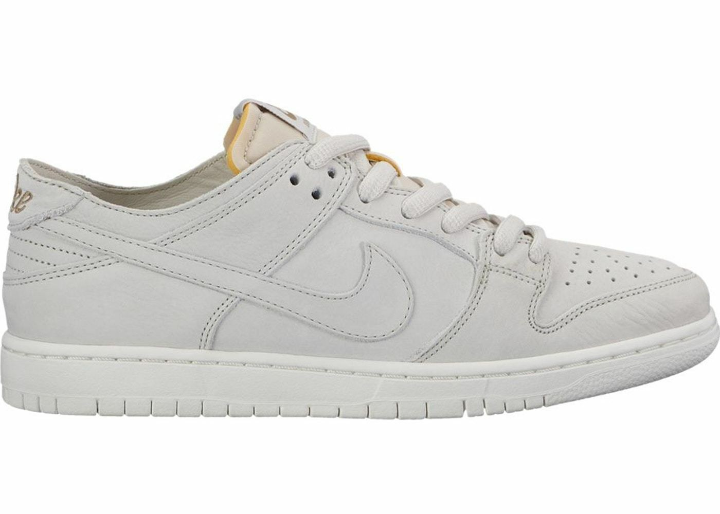 Nike SB ZOOM DUNK faible PRO DECON Light Bone Summit  AA4275-001 (708) homme chaussures