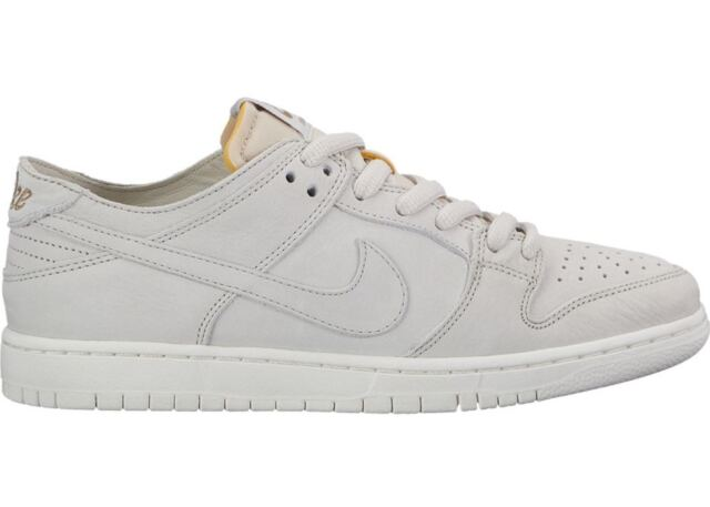 buy online bd78b 89b99 Nike SB ZOOM DUNK LOW PRO DECON Light Bone Summit White (D) (708) Men's  Shoes