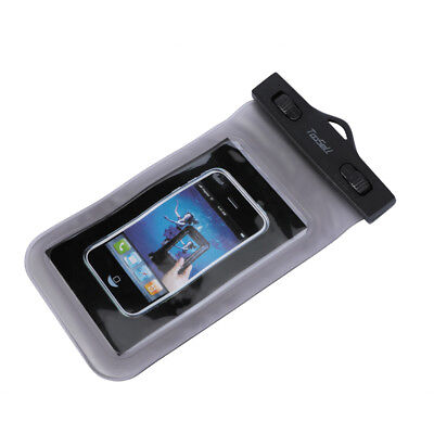 New Waterproof Bag Underwater Pouch Dry Case Cover For iPhone Cell Phone Samsung