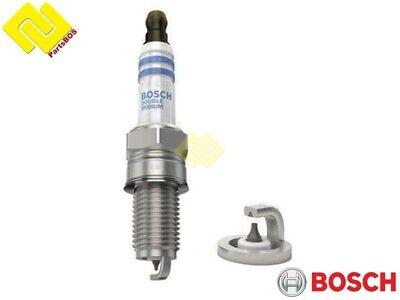 1x Bosch Bujía 0242129519//YR8DII33X 4047025290906