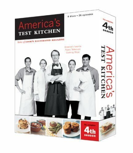 America S Test Kitchen By Cook S Illustrated Magazine Editors Digital Other For Sale Online Ebay
