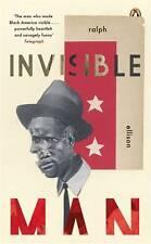Invisible Man (Penguin Essentials), Ellison, Ralph, New