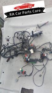 FORD MONDEO 2000-2007 2.0 TDCI ENGINE BAY WIRE LOOM | eBay