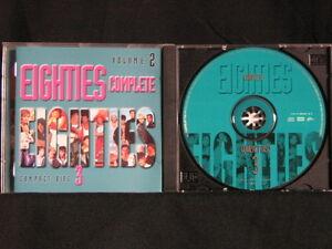 Eighties-80-039-s-Complete-Volume-2-Compact-Disc-3-1999-ELO-Motels-Duran-Duran
