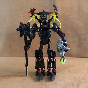 6203-Lego-Complete-Black-Phantom-Hero-Factory-action-figure