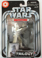 Star Wars Original Trilogy Collection Snowtrooper Figurine 2004 By Hasbro