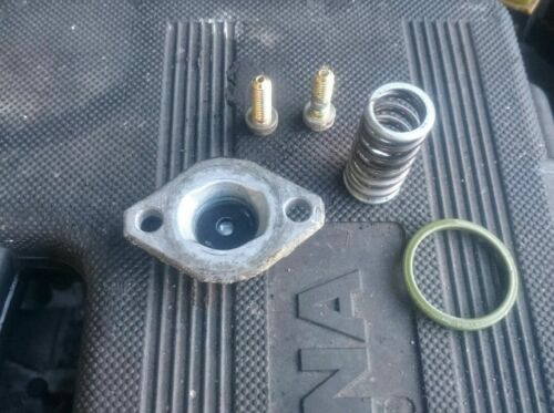 TUNING SPACER Rover 220 SDi BOOST PIN Bosch VE pump Tdi