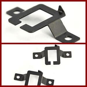 Hid Led Headlight Bulb Socket Holder Adapter Retainer Clip H7 For Mercedes Benz Ebay