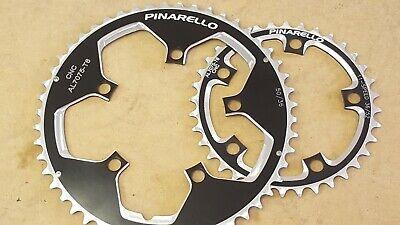 COMPACT Chain Ring 10//11s Shimano  Road Bike 36+50t FSA Pinarello Chainrings